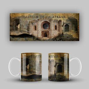 Taza Medieval Templaria
